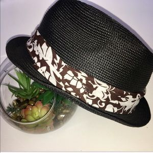 Other - HAVANA Youth Kids Hat / Tropical Fedora